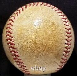 1961-67 TED WILLIAMS Signed Baseball BOSTON RED SOX TEAM vtg JSA Auto HOF 60s