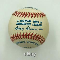 Rare Ted Williams Full Name Theodore Samuel Single Signed Baseball Jsa Coa