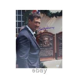 Ted Williams Autographed Boston Red Sox 16x20 Photo JSA LOA (C)